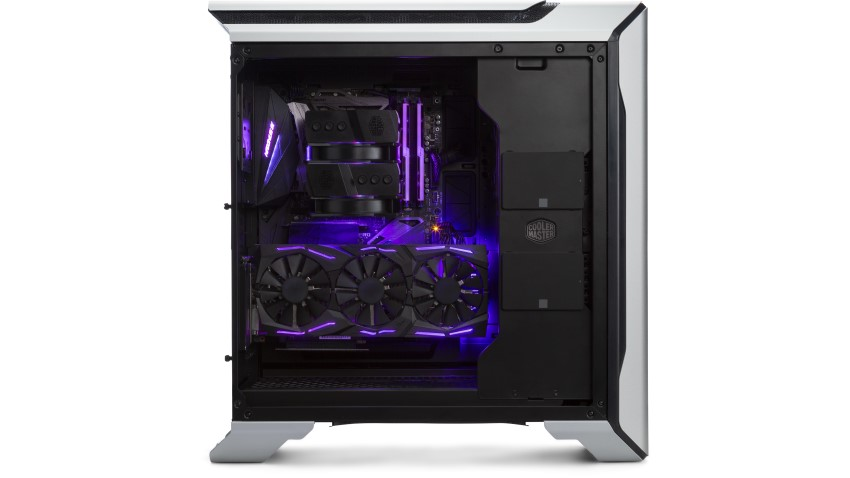 Cooler Master's SL600M is now locally available 9