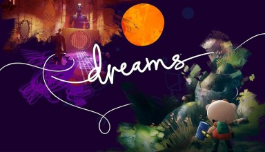 Dreams to enter early access on April 16 7
