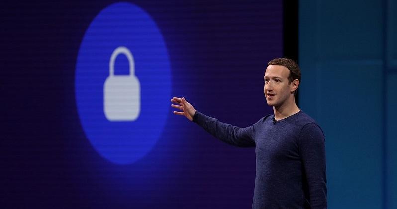 Mark Zuckerberg promises a more privacy-focused Facebook 4