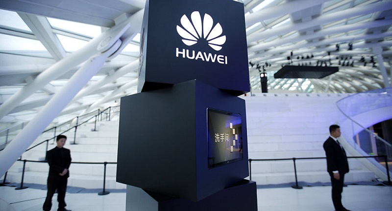 Huawei is suing the US government for its ban on their equipment 3