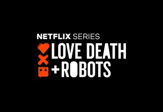 You should be watching Love, Death + Robots 8