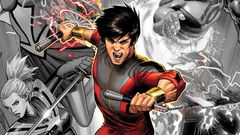 Marvel's Shang-Chi finds its director; first plot details revealed 8