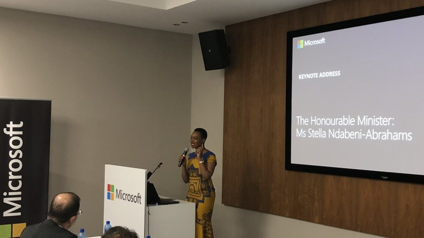 Cloud cover increases in Joburg and Cape Town as Microsoft launches two local Azure datacenters 2