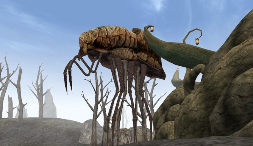 The Elder Scrolls Morrowind free for PC until March 31st 8