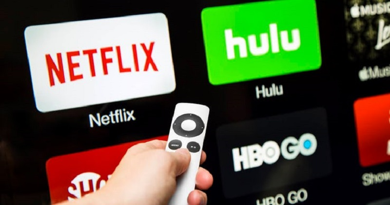 According to a new survey, 47% of people feel we have too many streaming services 10