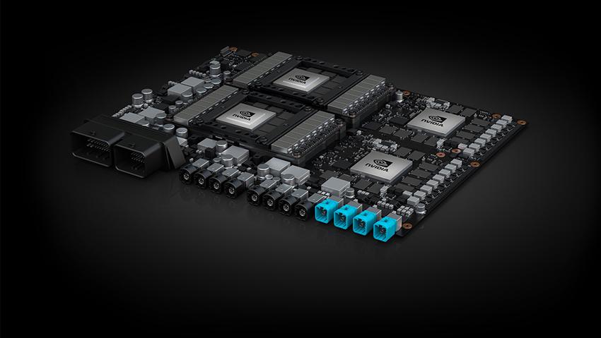 Nvidia purchases chip-maker Mellanox for $6.9 billion 6