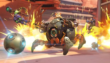 According to Blizzard, Overwatch's player endorsements are working 13
