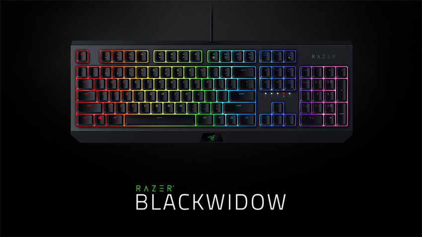 """Razer offers """"Essential"""", cheaper versions of their new peripherals 5"""