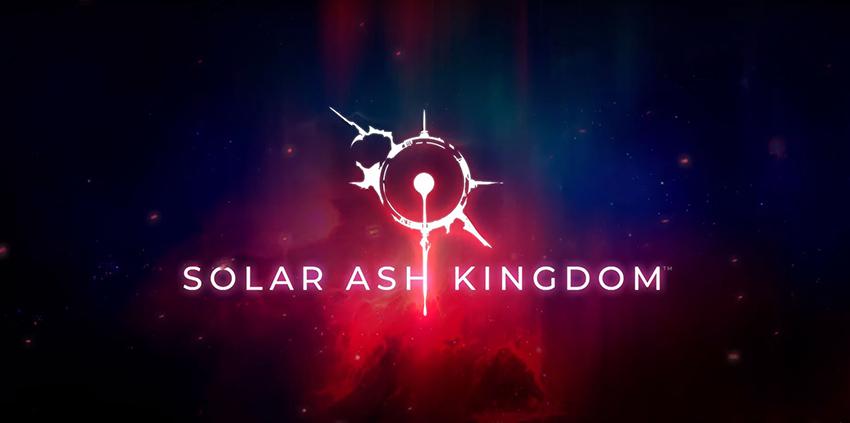 Heart Machine reveals their next game, Solar Ash Kingdom 4