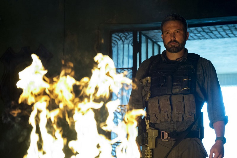 Triple Frontier review - Money is the root of all evil 6