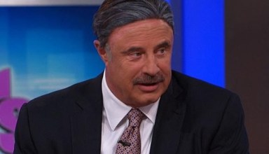 Dr Phil shaves off his moustache, loses all his cosmic powers 2
