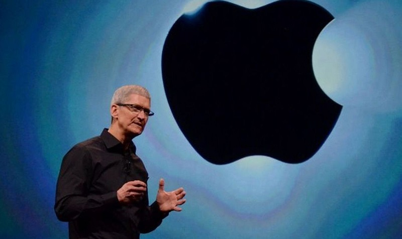 Apple CEO Tim Cook believes  that only government regulation can fix the tech industry 3