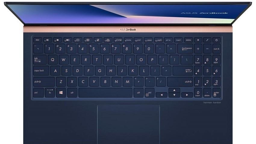 Asus ZenBook UX533F Review 3