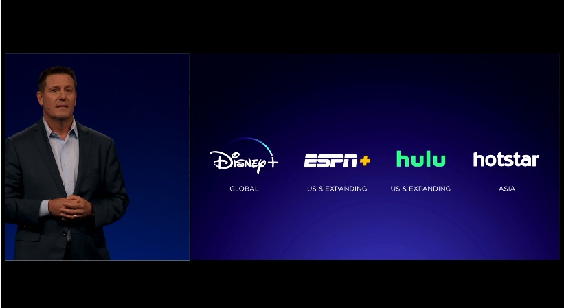 Disney+ launch date, price, Marvel/Star Wars series, more officially revealed 8