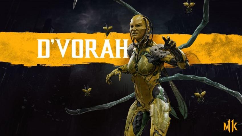 Dvorah (2)