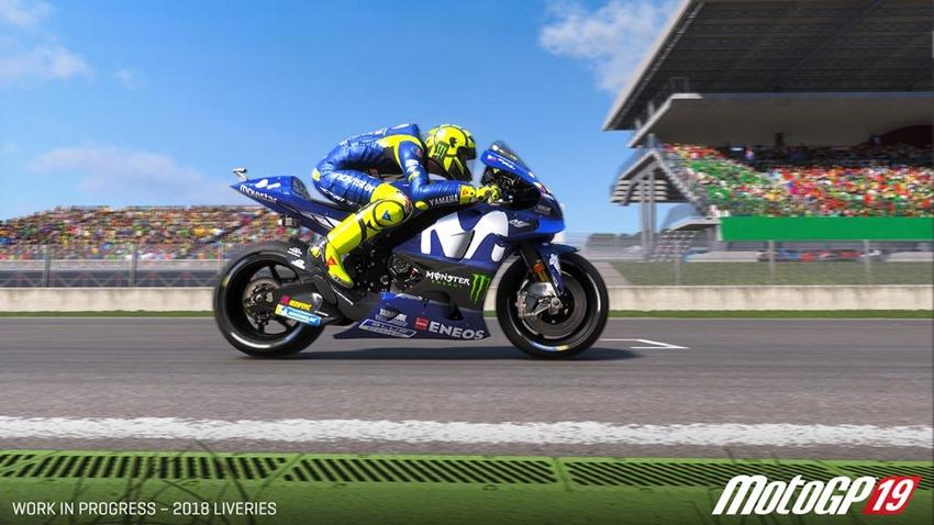 Moto GP 19 (2)