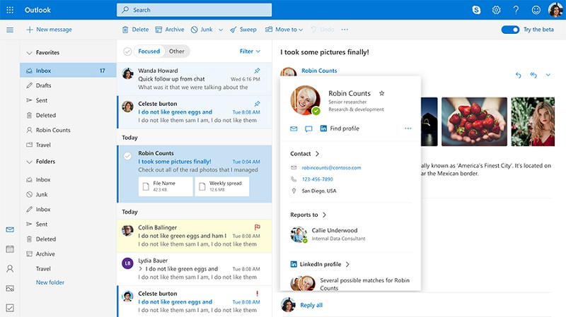 Microsoft rolls out a new feature that blocks annoying reply-all messages 3