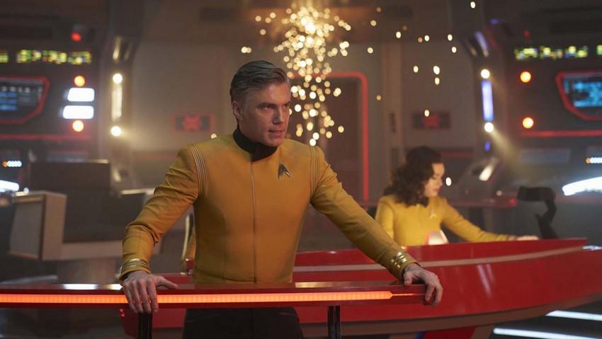 Star Trek: Strange New Worlds will go back to weekly episodic storytelling 5