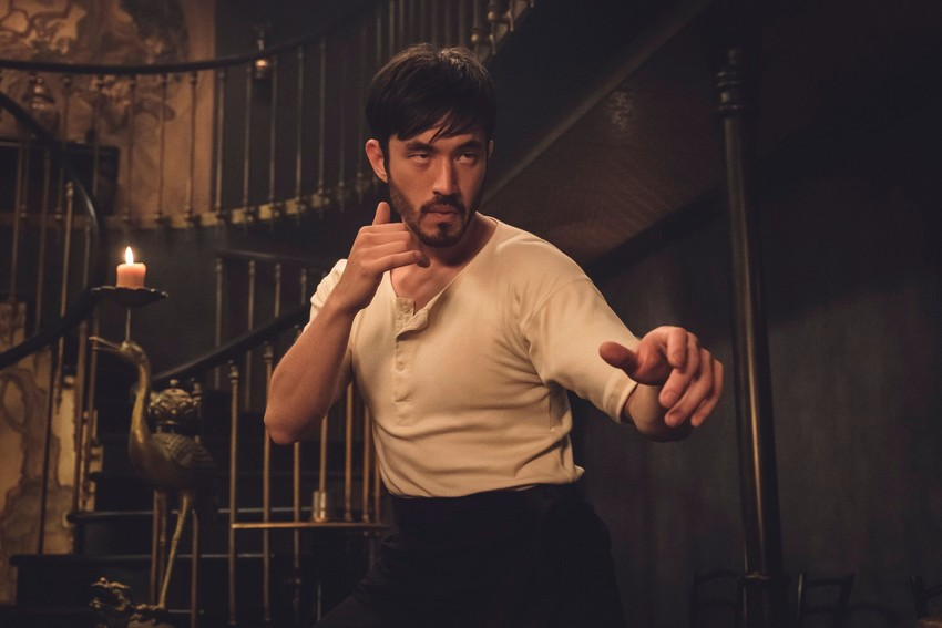 Warrior season 1 review - Bruce Lee's vision comes to life 9