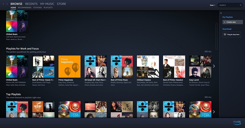 Amazon to launch a high-fidelity music streaming service 4
