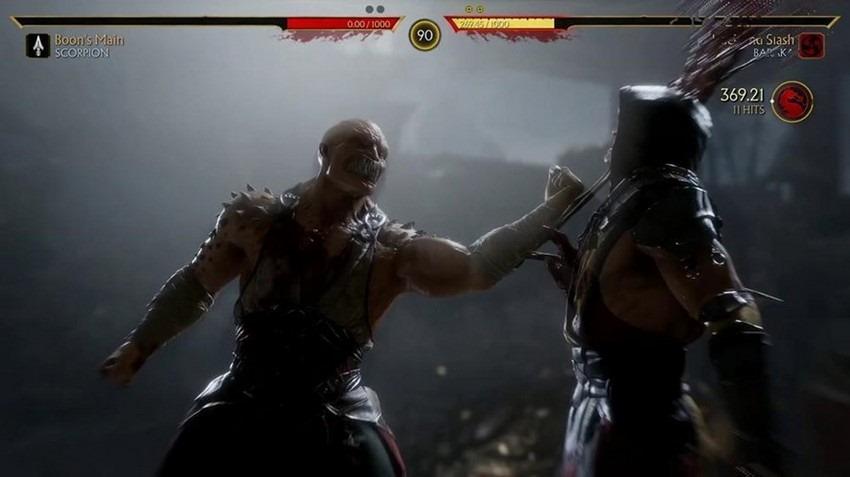 Mortal Kombat 11's Fatal Blow system still needs a lot of work