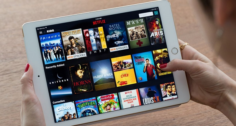 Netflix has an annoying excuse for killing AirPlay support