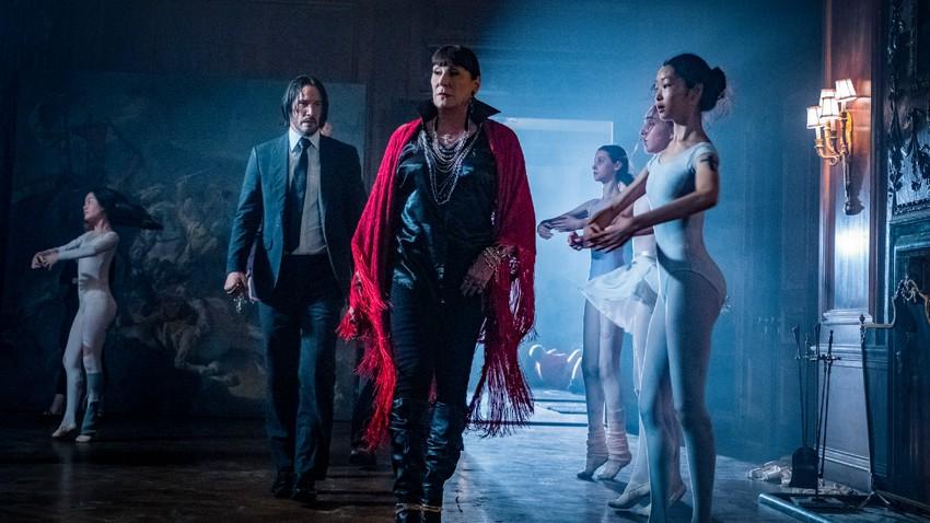 Len Wiseman to direct John Wick spinoff Ballerina 6