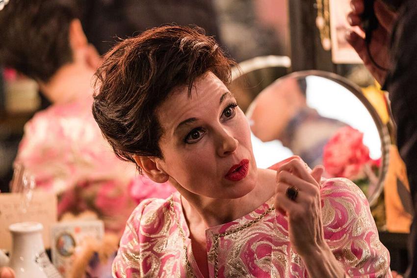 Renee Zellweger brings a legendary actress to life in Judy 3