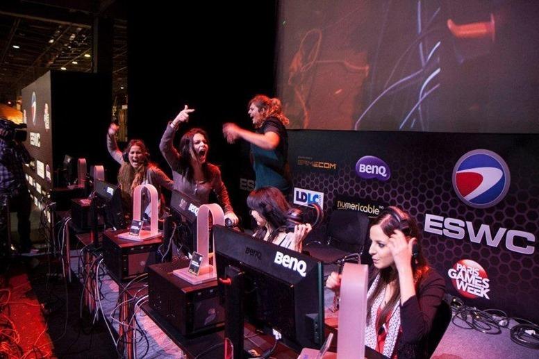best-female-pro-gamers
