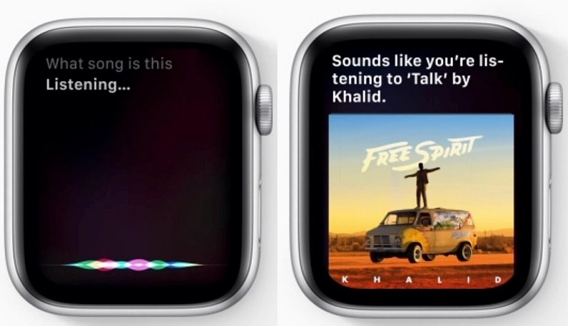 Apple announces new WatchOS 6, aimed at making their watch more independent 9