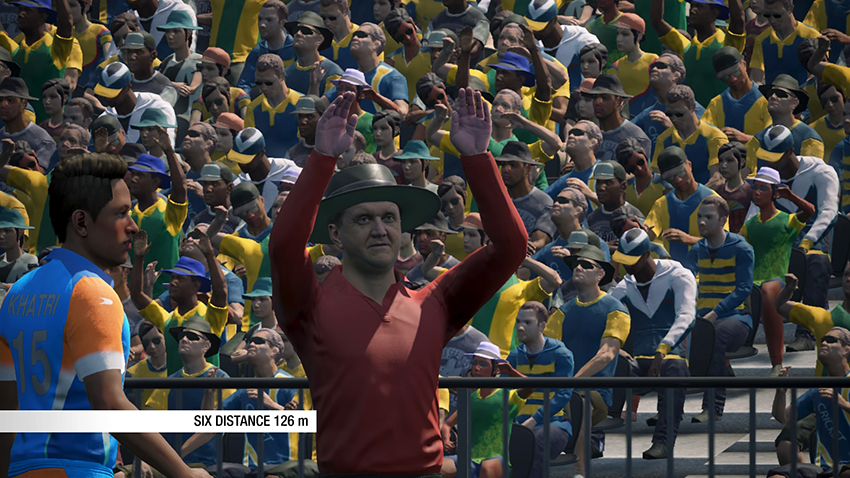 Cricket 19 Review - A middle-order game for fans 19