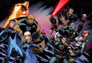 MCU rumour round-up: Fantastic Four casting, X-Men origins, and Weapon X TV series 10