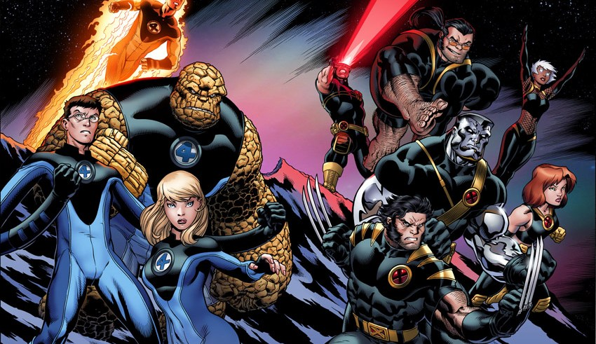 MCU rumour round-up: Fantastic Four casting, X-Men origins, and Weapon X TV series 2
