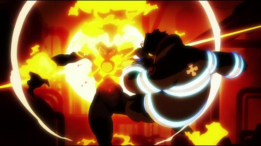 Fire Force (1)