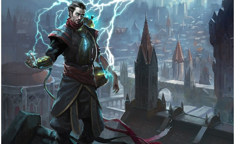 Join a Magic the Gathering Open House event near you for a chance to learn how to play and see the latest sets before release 8