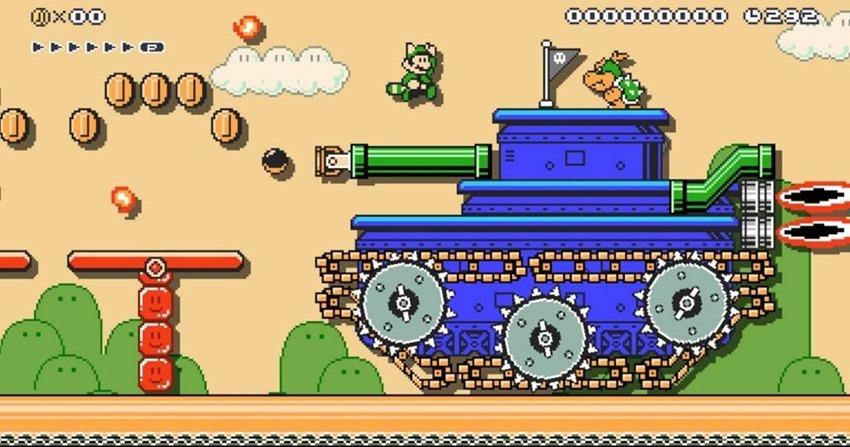 Super Mario Maker 2 (4)