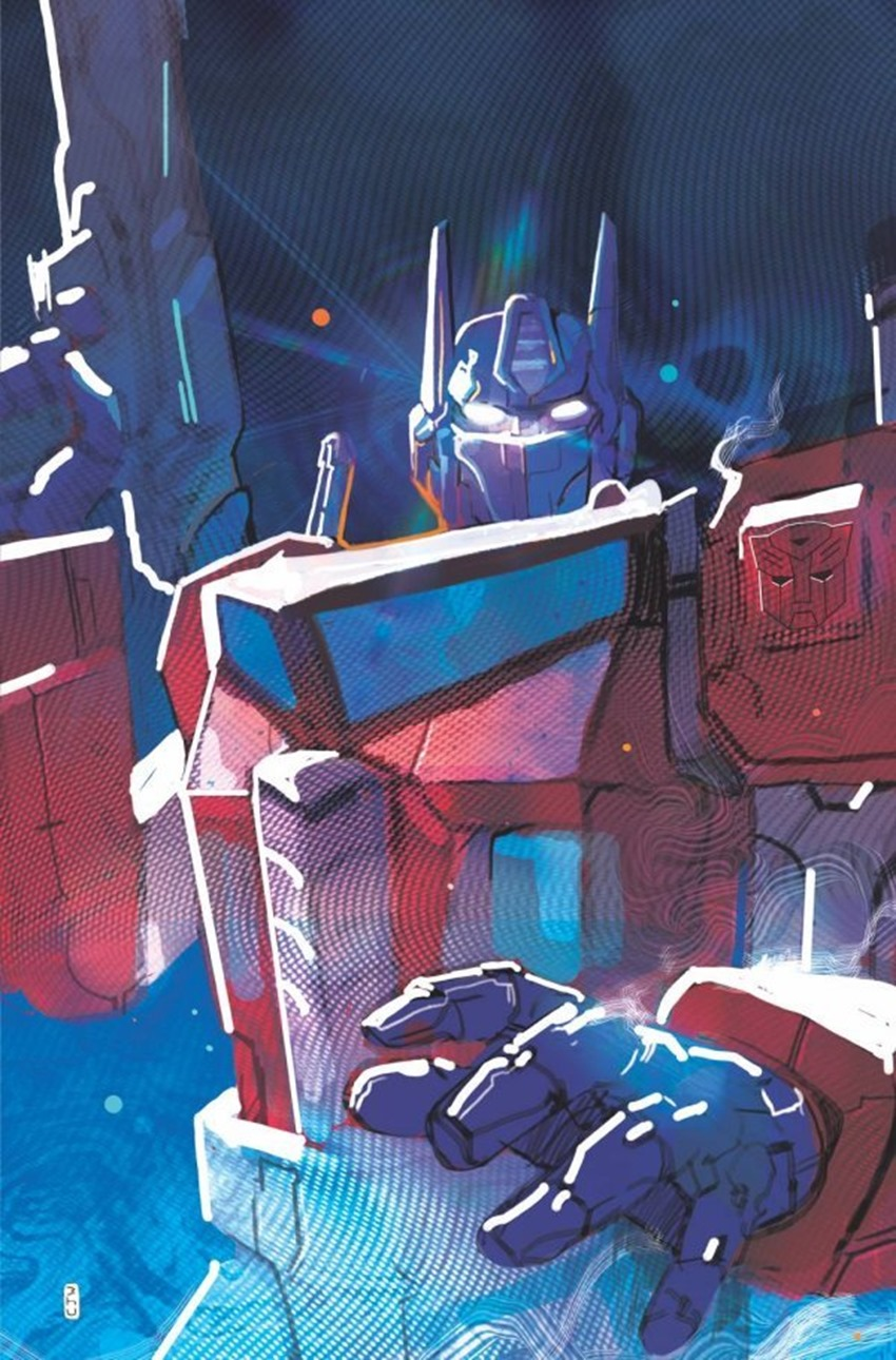 The Transformers #7