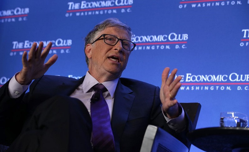 Bill Gates'biggest-ever mistake was losing the Mobile OS space to Android 3
