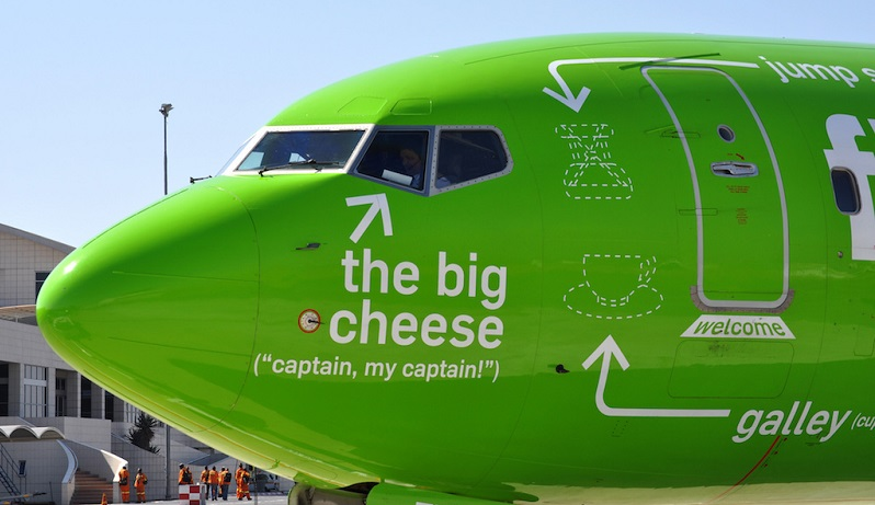 Kulula now allowing phones and other electronic devices to be used for the entire flight 3