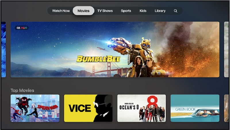 Apple TV+ original content to be about quality over quantity 4