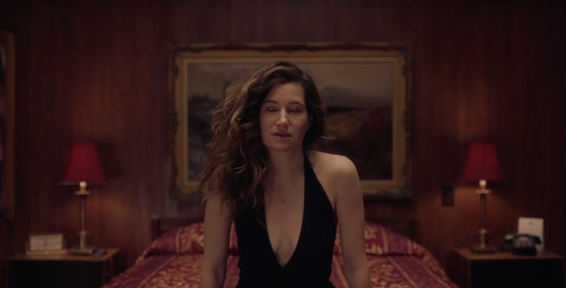 Kathryn Hahn doesn't want to be a good girl anymore in this trailer for HBO's Mrs Fletcher 2