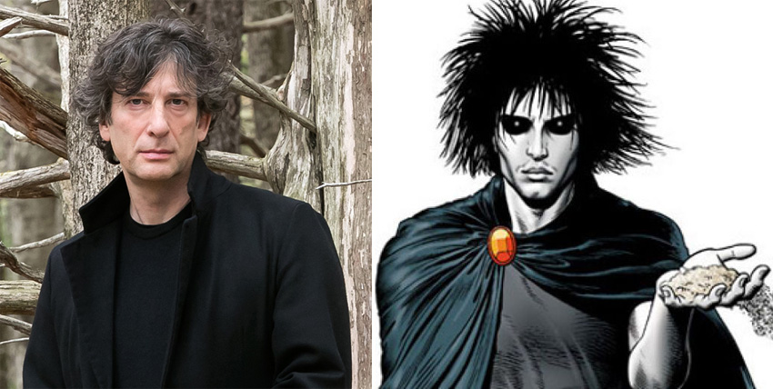 Netflix's The Sandman adaptation will be set in 2021 6