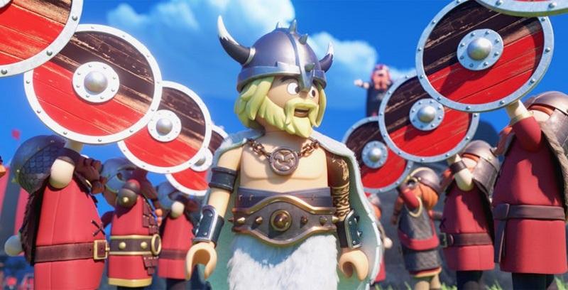 Weekend box office - Playmobil bombs hard as Frozen approaches $1 billion 5