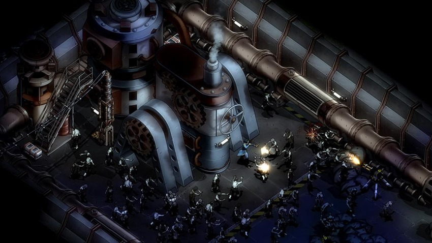 They Are Billions (13)