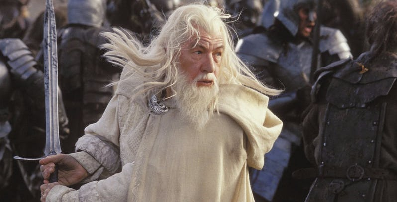 Amazon reveals incredible creative team behind Lord of the Rings TV series 2