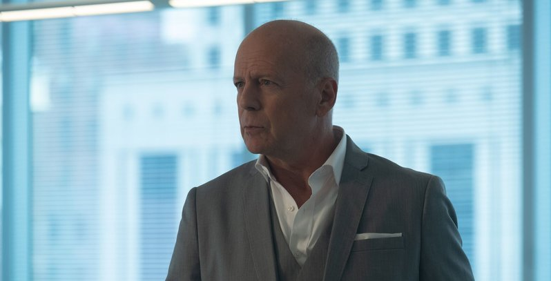 Bruce Willis and Michael Chiklis find there's no honour among thieves in the trailer for 10 Minutes Gone 3