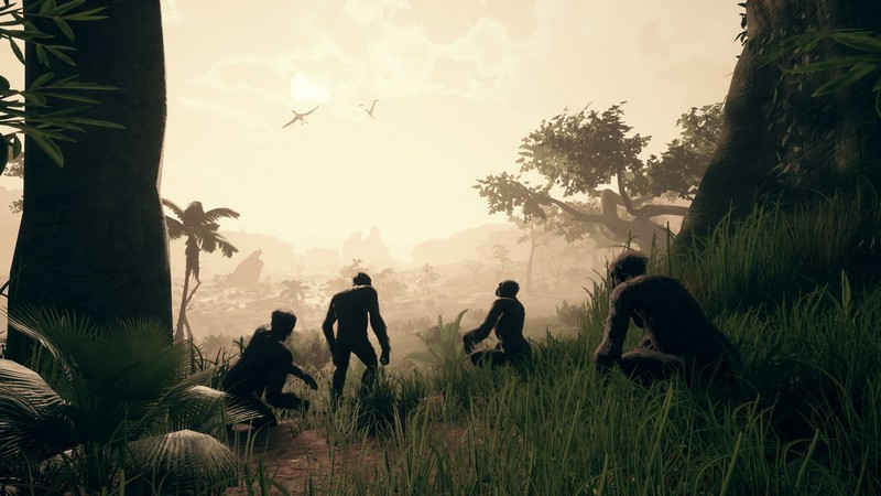 Ancestors: The Humankind Odyssey review – Can you survive The Sim(ian)s Evolution? 8