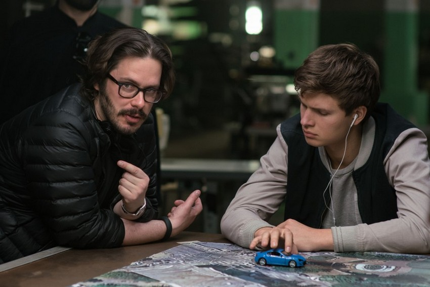 "Baby Driver 2 could happen ""real soon"" 2"