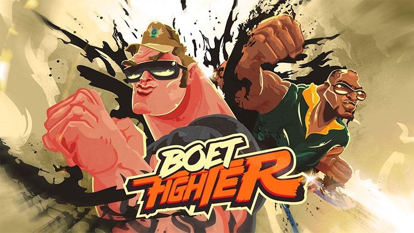 BoetFighter