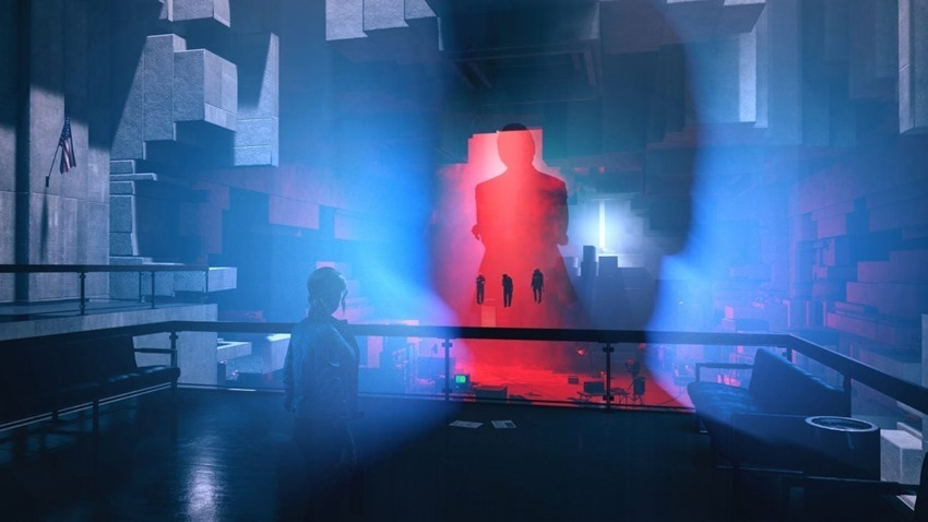 """Remedy Entertainment has signed a deal with a """"major publisher"""" partner for two next-gen games 4"""